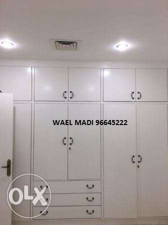 Renovated beautiful 3 bedrooms floor in Salwa سلوى -  4