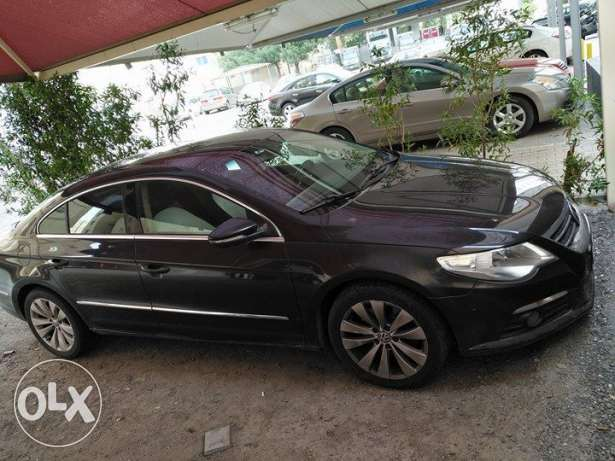Passat CC 2010 for sale - Original Paint