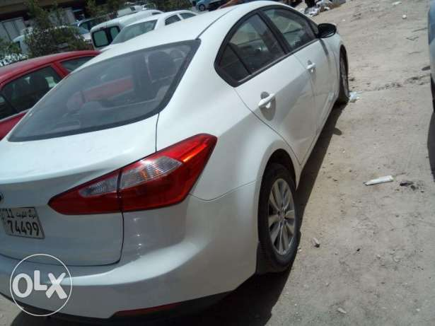 kia cerato 2014 for sale