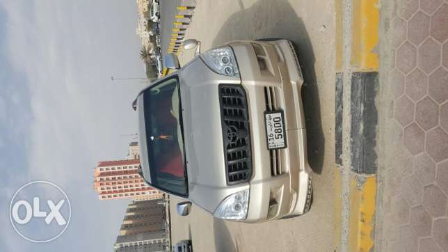 Prado for sale in good condition
