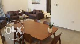 Jabriya 3 bedrooms fully furnished for rent