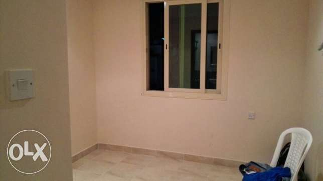 1 room attach bathroom in hawally Indian family or bachelor