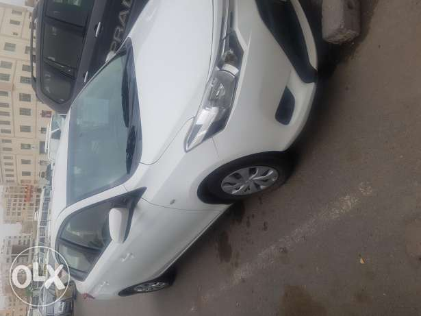 Toyota Yaris for sale 2014