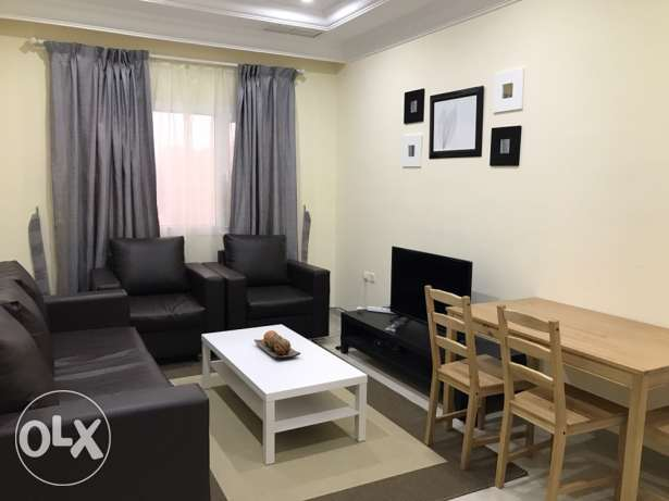 Mangaf blk 3 fully furnished