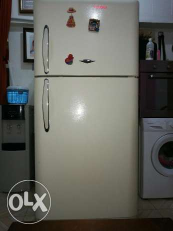 Fridge and washing mechine and watter dispencer for sale