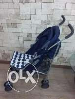 Baby stroller from mamas and papas