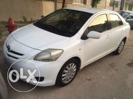 Toyota Yaris 2006 For Sale Excellent Condition