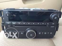 Audio Visual System from Chevrolet Tahoe 2014 - not used, for sale.