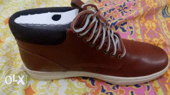 TIMBERLAND (NEW) shoe for sale
