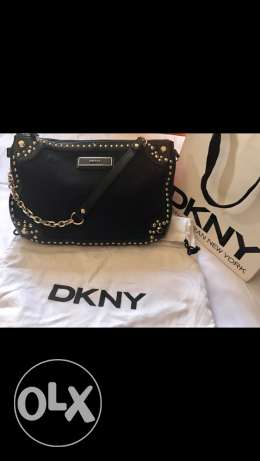 DKNY original handbag! Price reduced!!