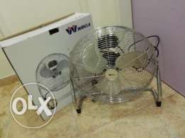 Heavy Duty Fan just for 4kd