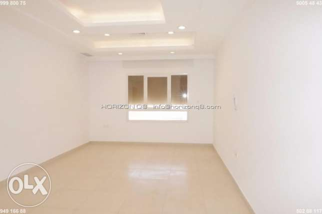 4 Bdr apartment in Salam