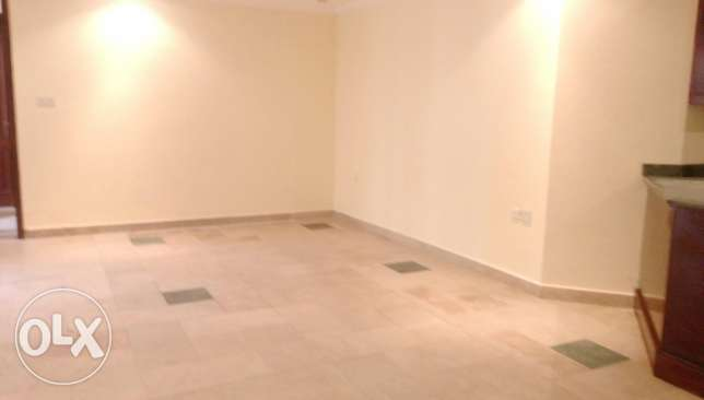 Small 3 bedroom apartment with kids play area in salwa