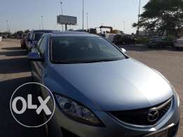 Mazda 6 for sale on cash or easy installment basic