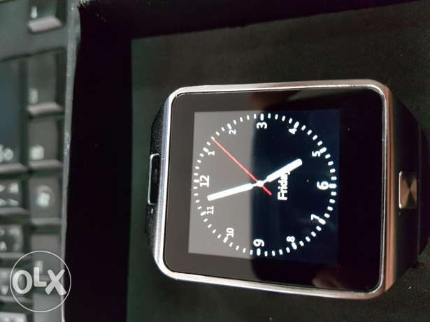 Brand new Smart watch for Android and iphone
