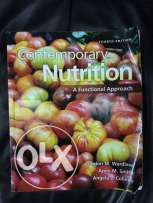 Nutrition by Gordon M. Wardlaw