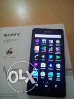 Sony xperia Z3 compact for exchange