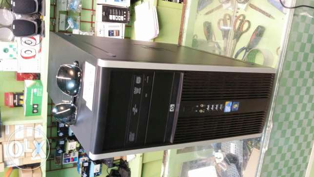 hp core i7 desktop pc