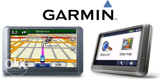 garmin nuvi gps 205w for sale