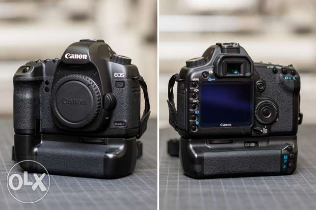 For Sell Canon 5d mark ii