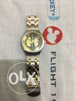 sale my swatch automatic watch