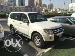 pajero for sale 2008