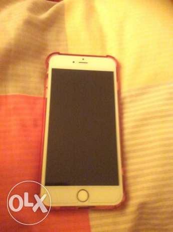 Iphone 6s white rosegold, 128 gb for exchange
