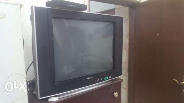 Wansa TV for Sale!