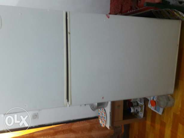 I want sale my double door big refrigerator