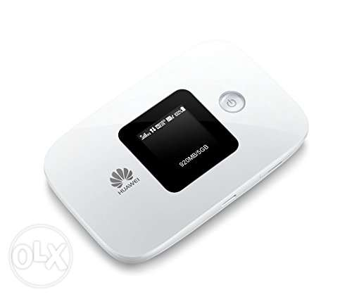 Huawei Router Unlocked Free External Antenna