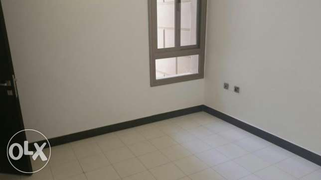 South Khaitan New building with pool and gym 2 bedrooms flat جنوب خيطان -  3