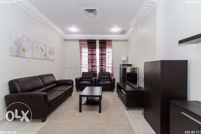 fantastic 2 Bd furnished apt for Westerners in Mangaf
