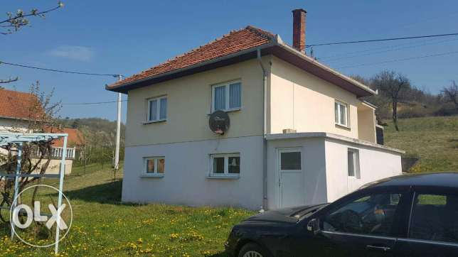 House with land - Bosnia and Herzegovina