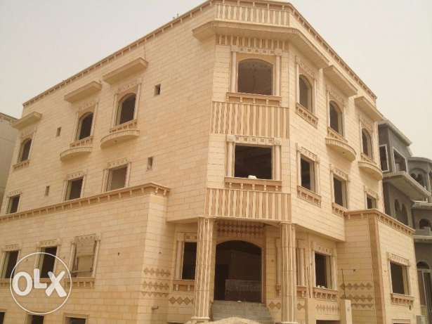 villa floor flats buildings appartment for rent any area in Kuwait