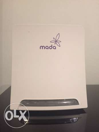 Mada Internet Router القصر -  4