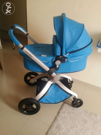 stroller 3 in one travel system