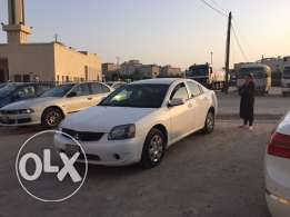 Galant 2008 FOR SALE