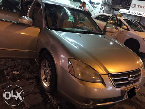 Nissan Altima 2005 very good condition السالمية -  6