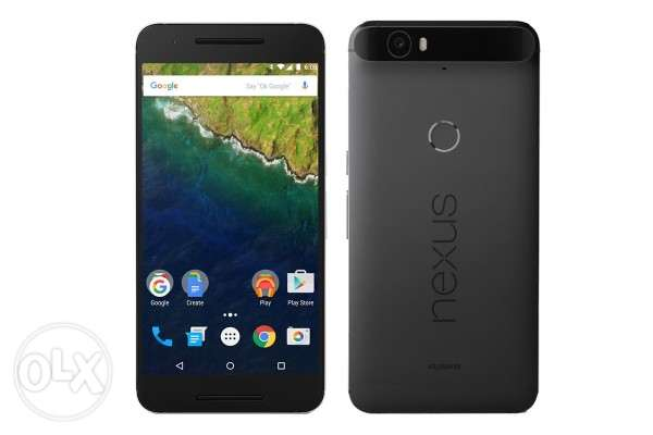 Google Nexus 6p 64gb for sale or exchange