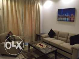 one bedroom fully furnished in kuwait city for expats