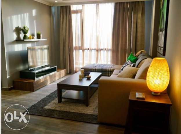 1 BR Furnished ( Kuwait city)