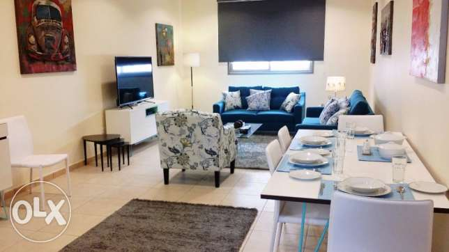 Beautiful & Spacious 2 BR FF & SF Apts for rent at Sabah Al Salem
