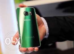 galaxy s6 edge green (Quick sell)