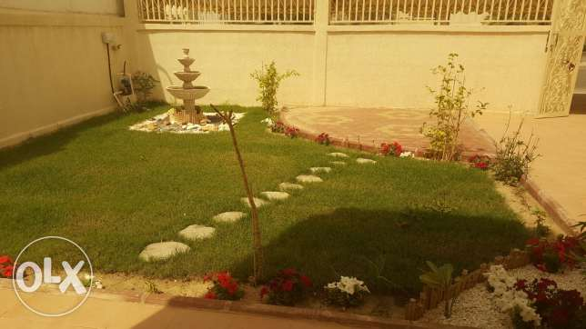 Nice Villa in Bayan Area 1650kd