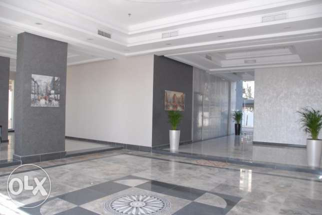 We started Leasing at The Pinnacles Building in located in Ras Al-Salm