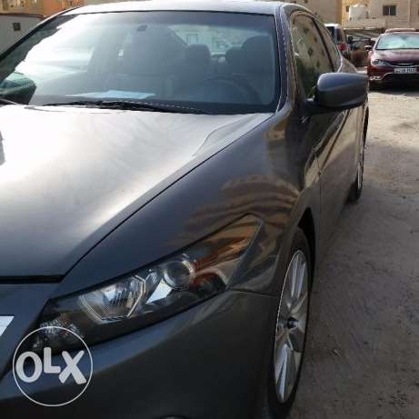 Honda Accord Coupe 2008 For Sale