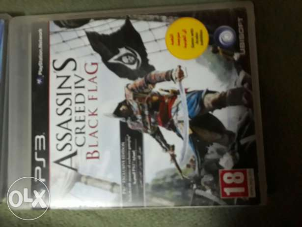 Assin creed 4 black flag
