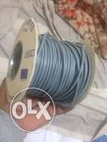 indoor tele cable for sale