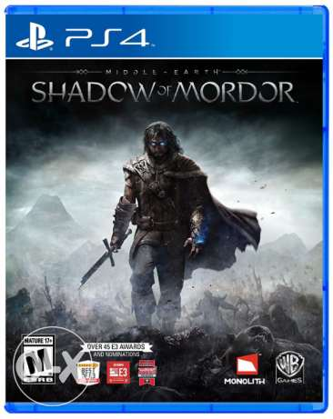 مطلوب | Wanted - Shadow of Mordor