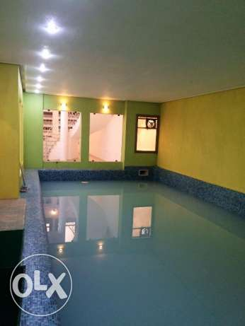 nice villa in mangaf with swimming pool